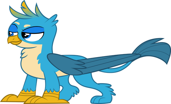 Gallus by digimonlover101