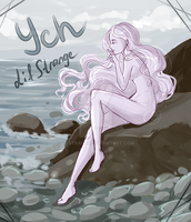 [Close][Set price] YCH 42 by LifStrange