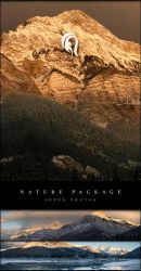 Package - Nature - 14 by resurgere