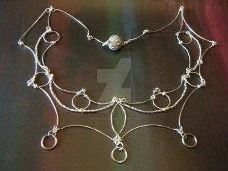 Sterling Sternum Sparkles by sphinxfalcon