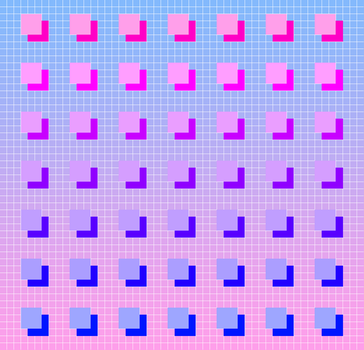 Squares by rei-0