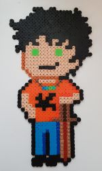 Percy Jackson by EssentiaStore
