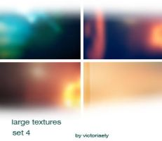 Large textures - set 4 by victoriaely