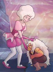 Steven Universe: Look Up by sqbr
