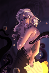Ursula by DuckLordEthan