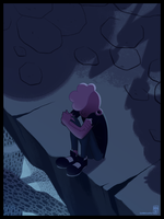 Lars' Decision (Spoilers!) by scribblywobbly
