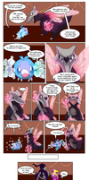 [PKMN] June Week 2 - Primp and Prepare Pg6 by splendidcitrus