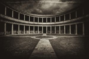 The silent echoes of History by ensilencio