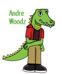 Andre Woodz //Contest Entry\\ by SaWoWgg244