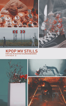 kpop mv stills (pack 1) by cypher-s
