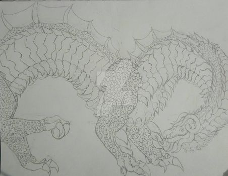 Trying Higher Detail (In The Works) by aerithedrgn