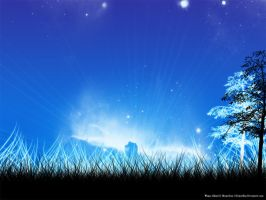 IconicGraphics The Wallpaper03 by themerboy