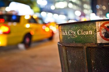 nyc keep it clean by twighlight86