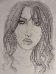 Realism Practice 4 by Sheshin