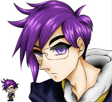 MapleSEA Maplestory Character - 002 by tabiliity