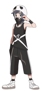 Elio Team Skull Outfit by Morki95