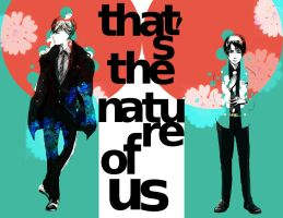 aph : the nature of us by ryuusei-illusion