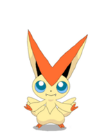 Victini - Pokemon Animation