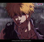 The End 2 |Bleach 680 | by IITheLuciferII