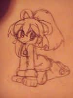 Classic Roll sketch by Death--EXE