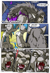 Emilywolf comic1page5 by Black-rat
