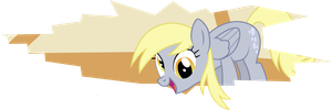 Derpy Asks - Anything I Can Do To Help by TomFraggle