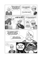 The Club Law - Chapter 1 - Page 7 by Meloewe