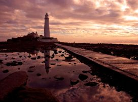 Lighthouse by scotto