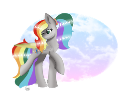[AT] ColourDropMLP by PrincessSnowFreeze