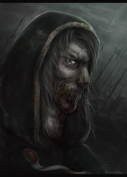 Undead. by Vyrosk