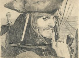 Yo ho, yo ho, a pirate's life for me by runandwine