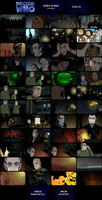Scream of the Shalka Episode 5 Tele-Snaps by MDKartoons