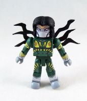 The Darkness Custom Minimate by luke314pi
