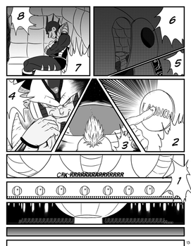 DB: Beyond Ch1 pg 13 by chrisolian