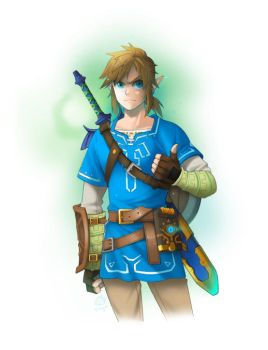 Link by Flipsi