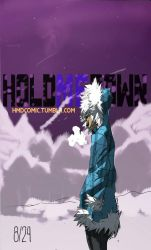 hold me down promo by coolmonkeyd
