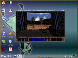 Dosbox Shot by DJ-MASDE