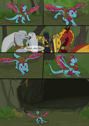 PL: Ch.5 Courage of the cowardly dragon - page 30 by RusCSI