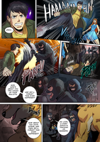 Moonlit Brew: Chapter 4 Page 29 by midnightclubx
