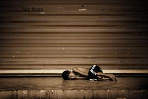 Homeless by sifu
