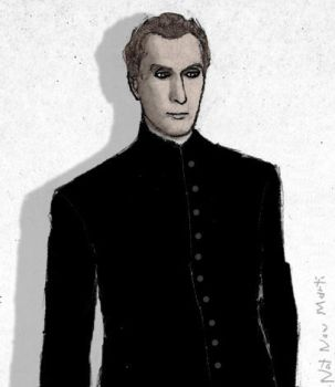 Young Quentin Again by Not-Now-Marti