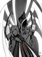 Malthael by Sk-8080