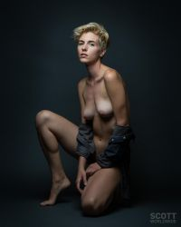 Whitney Masters by Scottworldwide