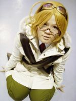 APH - I'll do my best by piyo2himi