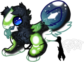 .:CLOSED:. Aurora Puppo JR Auction by PlXlEDUST