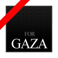 FOR GAZA by alwafy