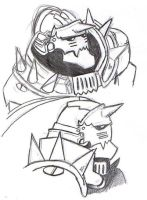 Alphonse Elric profiles by witchiamwill