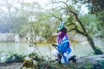 Suicune - Pokemon V by Cat-sama