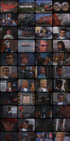 Thunderbirds Episode 9 Tele-Snaps by MDKartoons