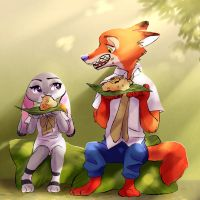 I want some more!! by Weketa